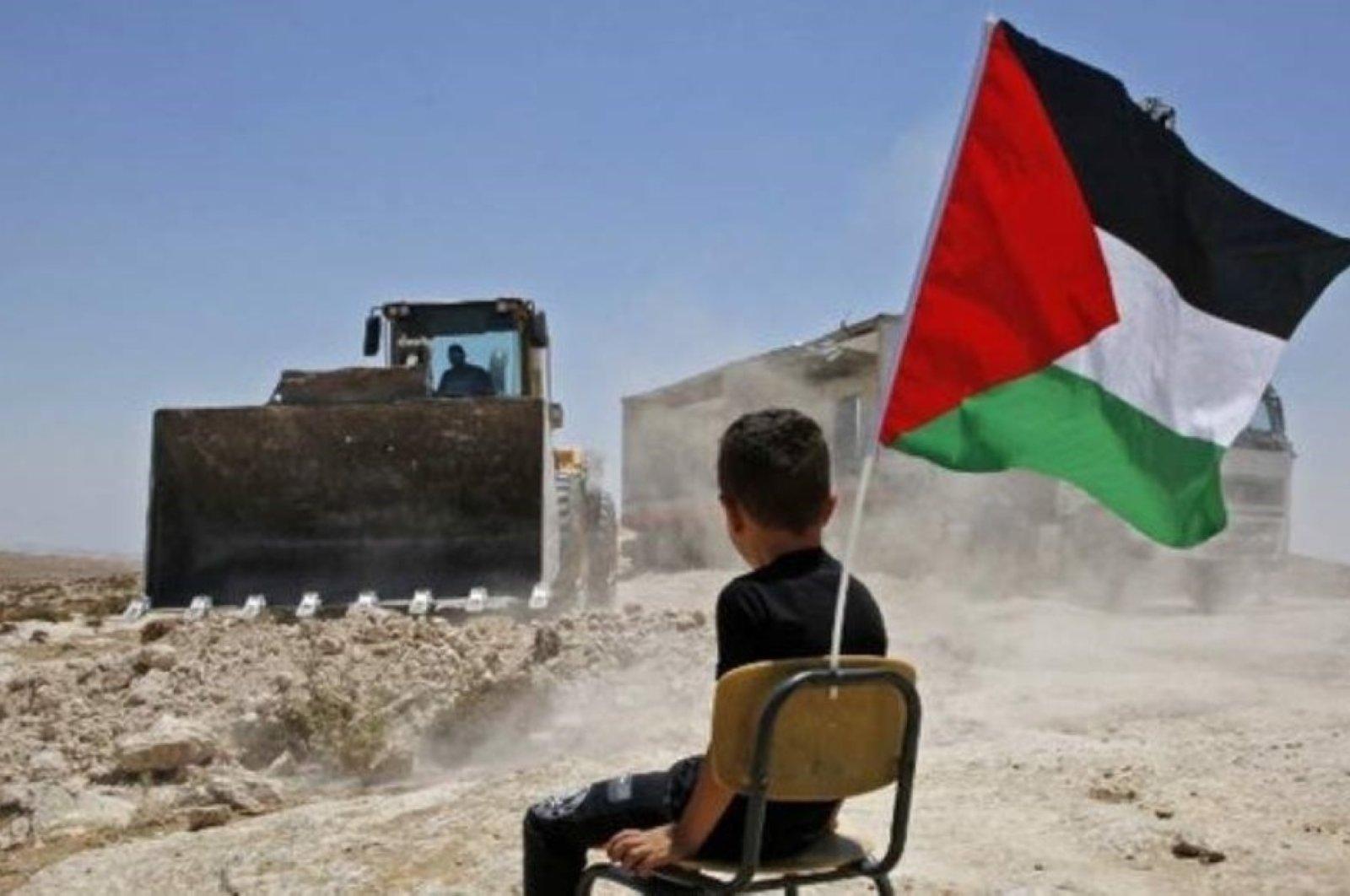 palestine homes