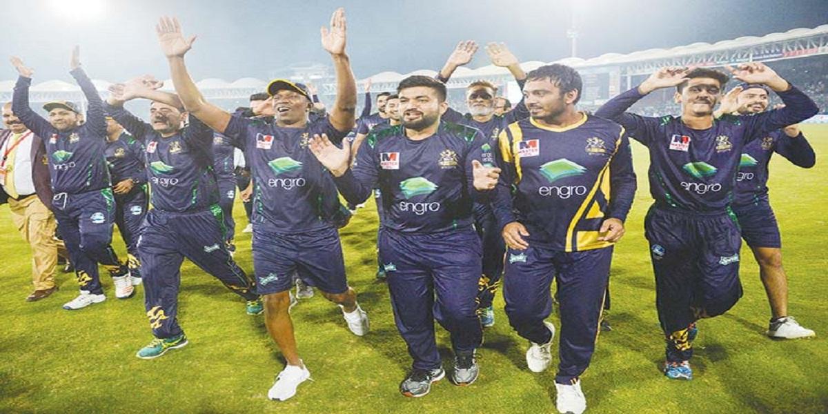PSL 2021: Quetta Gladiators defeated Lahore Qalandars