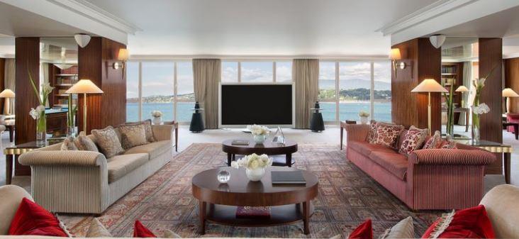 royal penthouse geneva