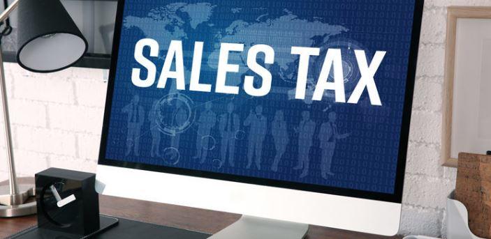 zero-rated sales tax