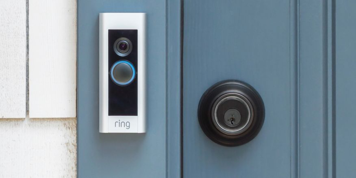Amazon Ring new feature