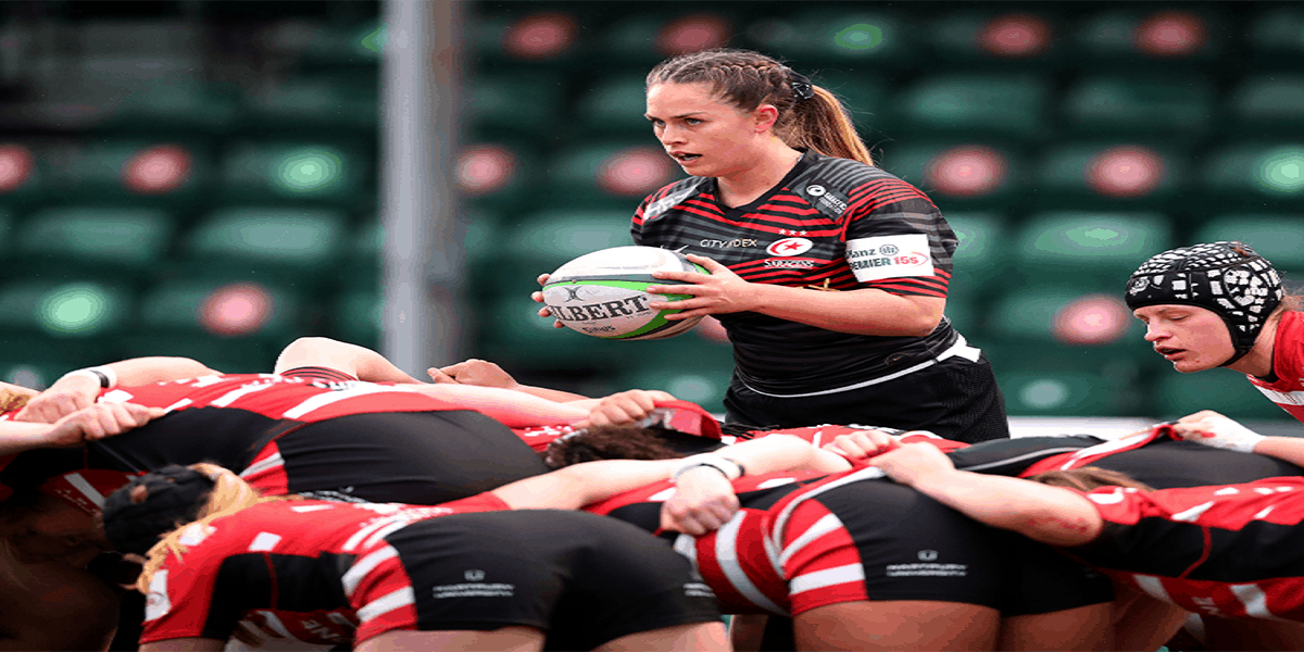 Emma Swords Is Leaving The Club To Join Harlequins Women
