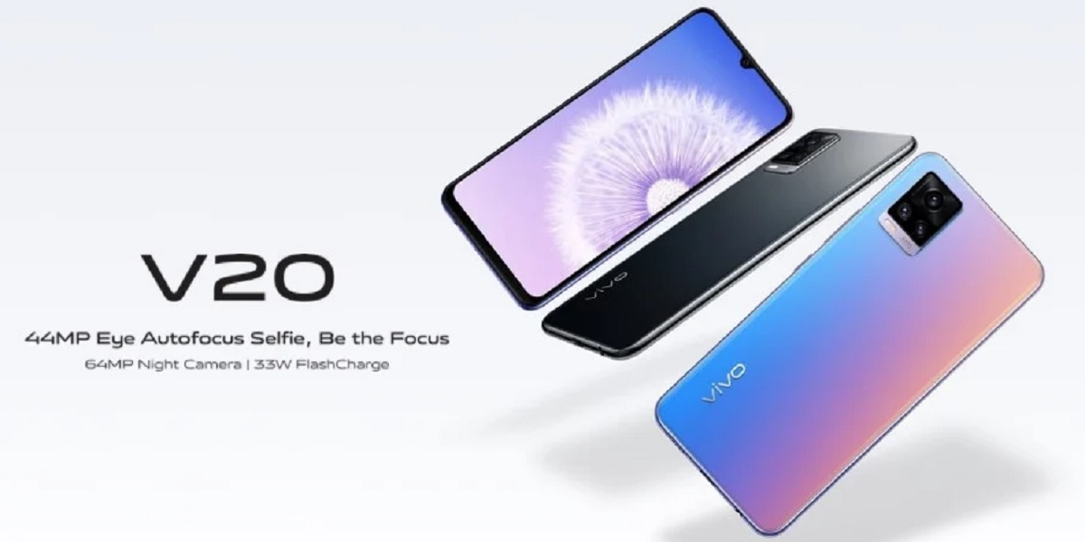 VIVO V20 Price In Pakistan 2021: Feature & Specification