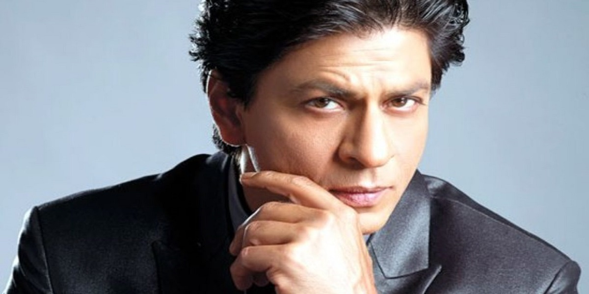 Shah Rukh Khan Abdur Rehman
