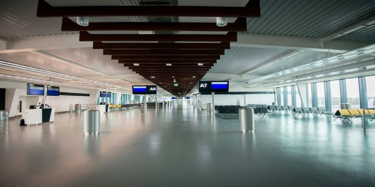 Manchester Airport Prepares to Debut New Terminal Facility