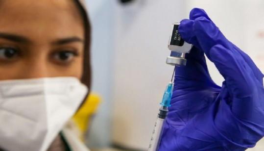 Antibodies drop half in 90 days of Pfizer, AstraZeneca jabs: Study