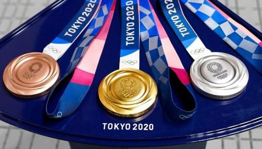 Tokyo Olympics 2021 Medal Table