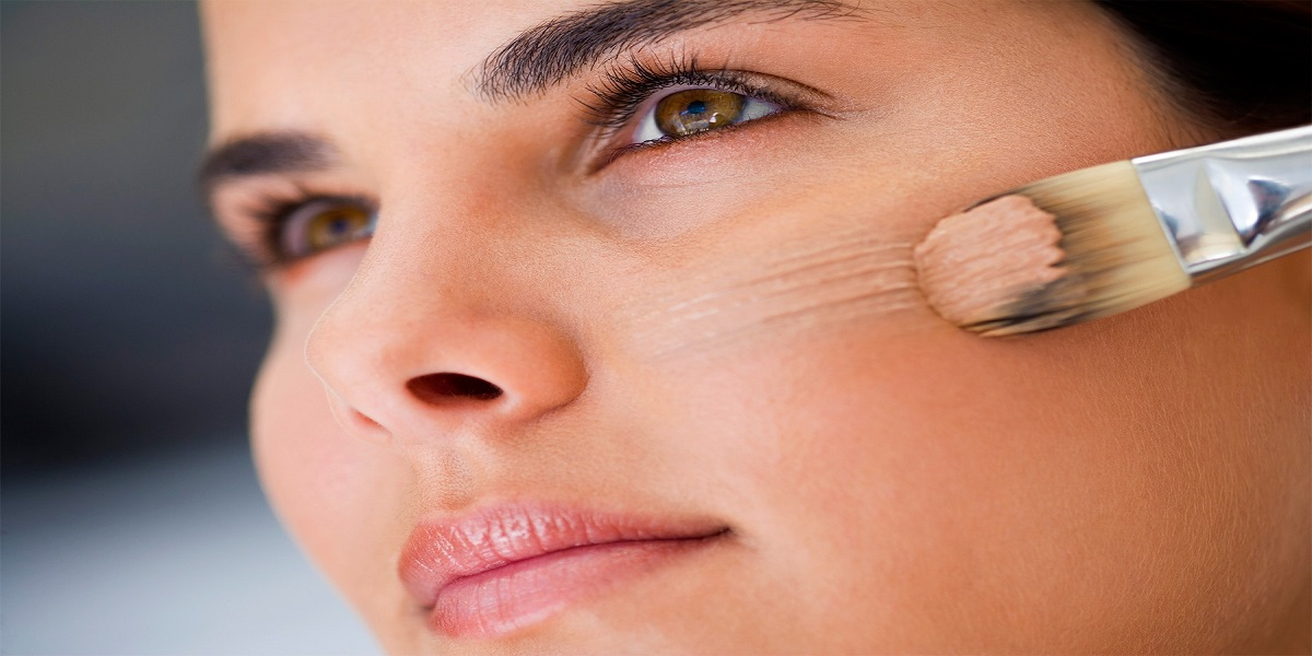potentially toxic chemicals known as PFAS are common in cosmetics