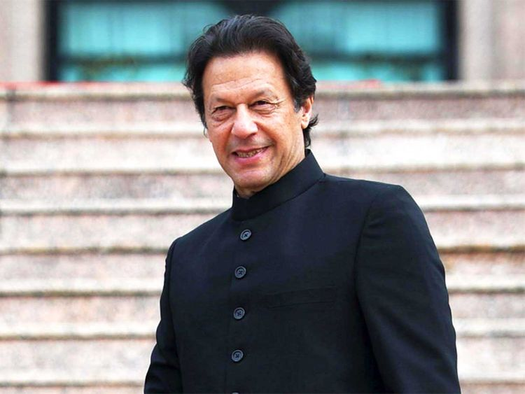 Kashmir Elections: PM Imran To Address Gathering In Bhimber And Mirpur today