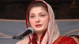 Maryam Nawaz tests positive for Covid-19