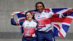 Olympics 2020: Europeans Take Gold Medal in BMX