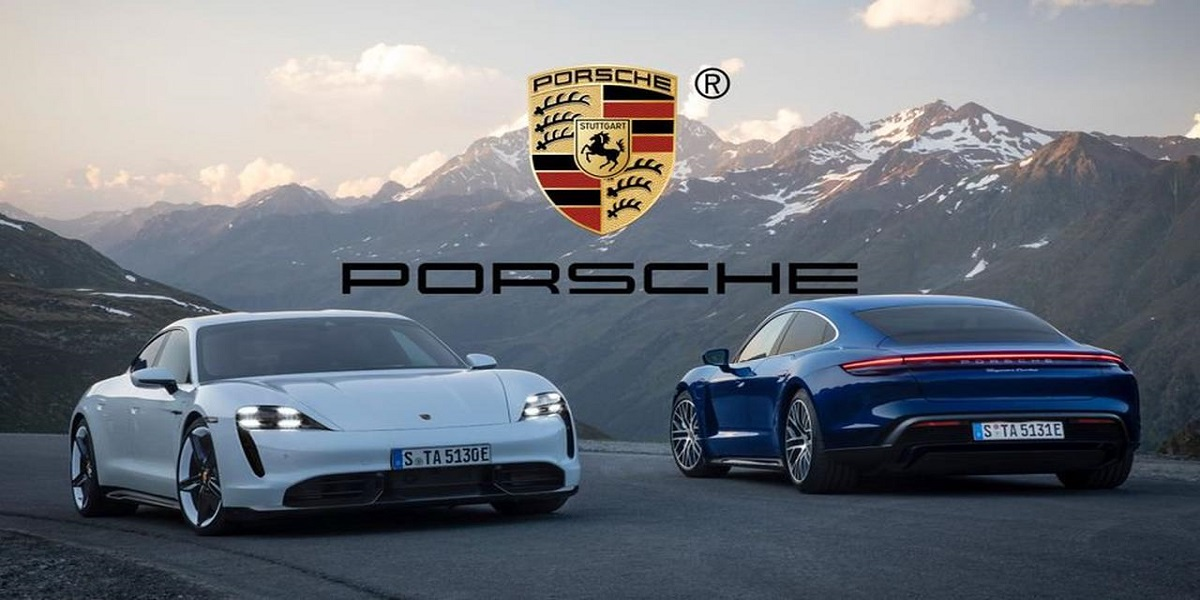 Porsche recalls around 43,000 Taycan electric vehicles due to a bug that causes sudden power loss