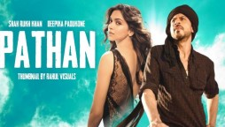 Deepika Padukone To Perform High Octane Action Scenes For 'Pathan'