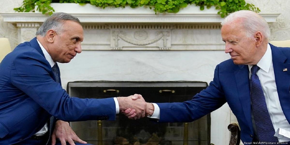 Biden Iraq