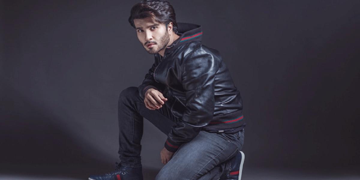 Feroze Khan SRK