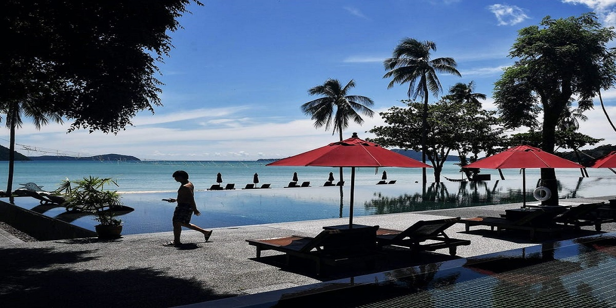 Thailand Opens its Resorts for International Tourists