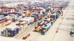 Pakistan's trade deficit swells 34% to hit $31 billion in FY21