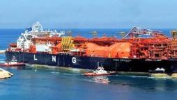 Four LNG cargoes