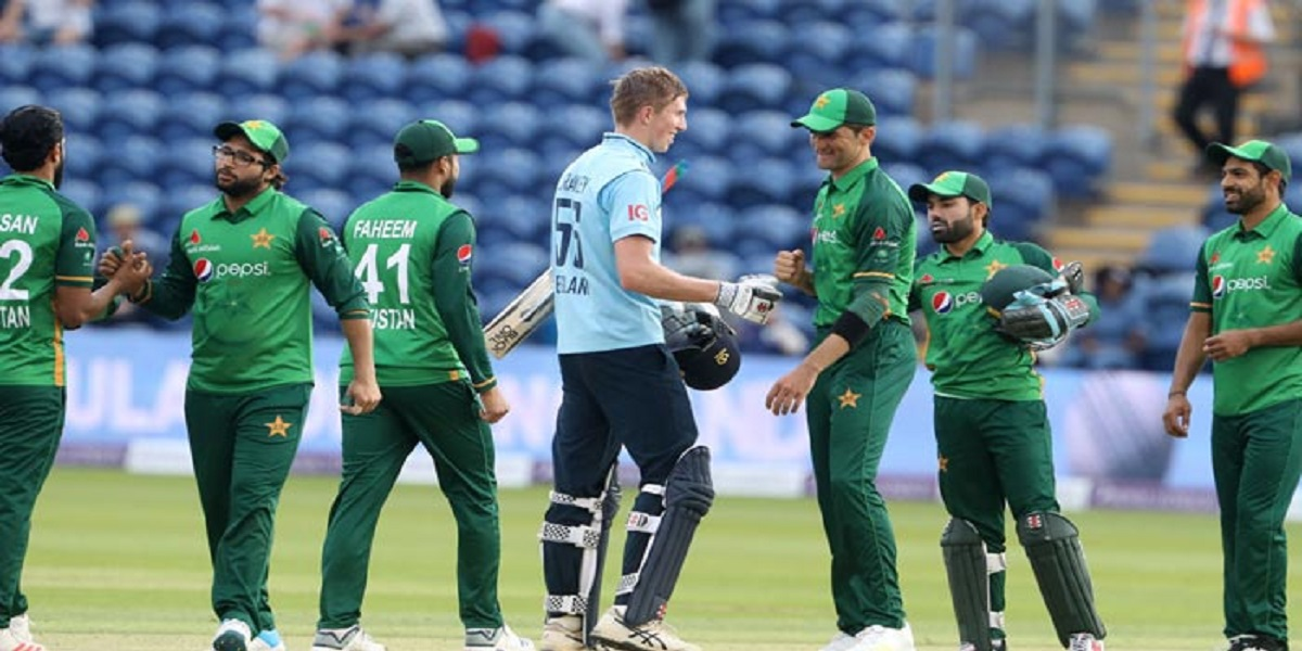 England likely to send their full squad to Pakistan for the series
