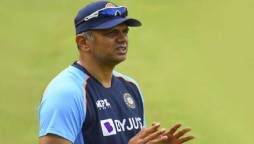 Not All Pitches Will be Flat; Says: Rahul Dravid After T20I Series Lost