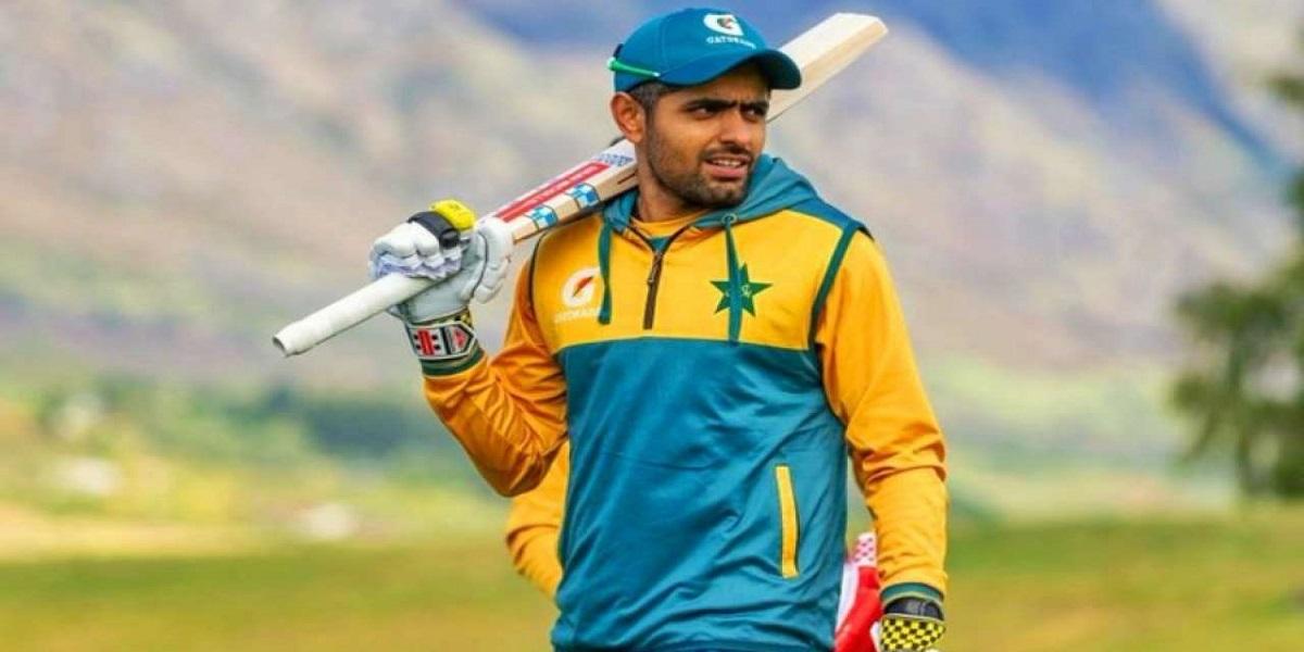Babar Azam talk about Pakistan-India Twenty20 World Cup