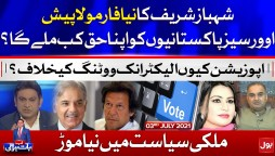 E-Voting for Overseas Pakistanis | Ab Baat Hogi with Faysal Aziz | 3rd July 2021