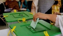 AJK Election results 2021