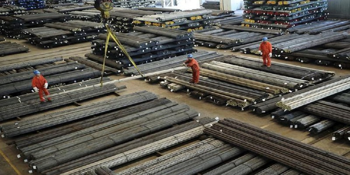 Abad rejects exorbitant hike in steel prices