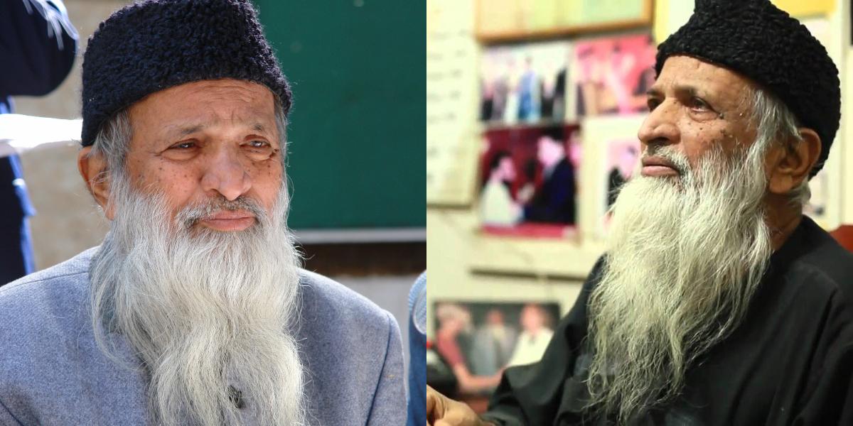 Abdul Sattar Edhi death anniversary