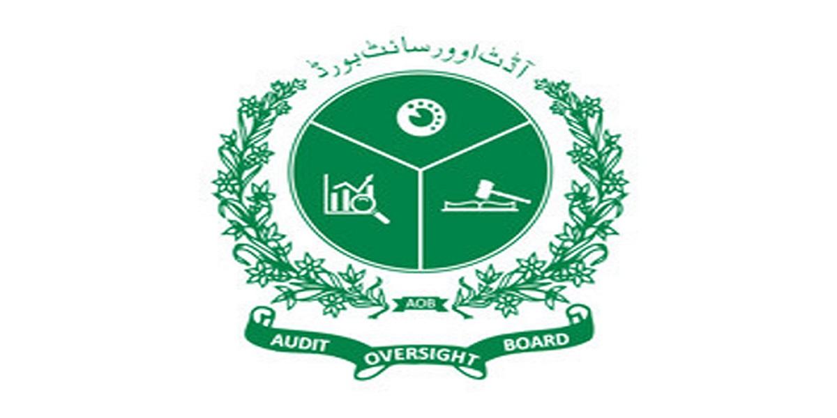 Audit Oversight Board
