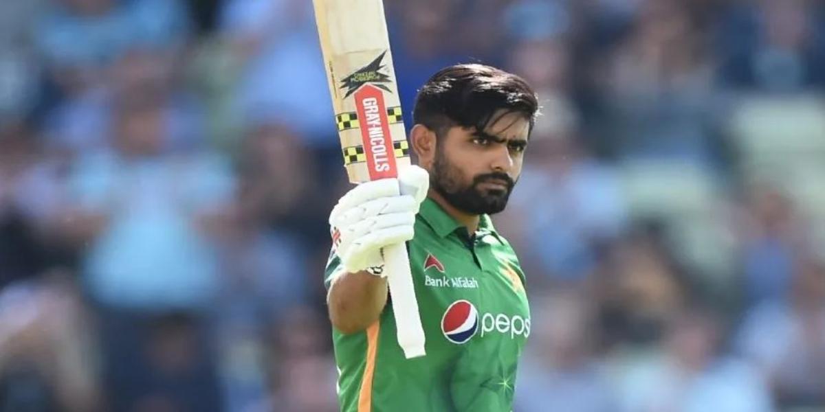 Babar Azam Pakistan lost second T20I
