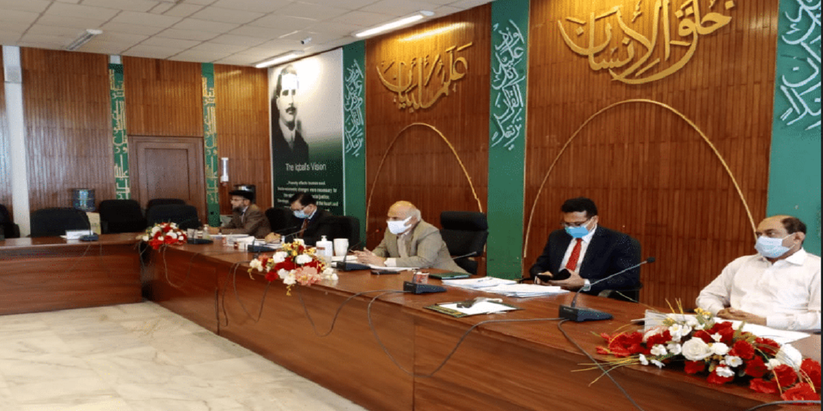 CDWP gives go-ahead to five projects worth Rs405.7 billion