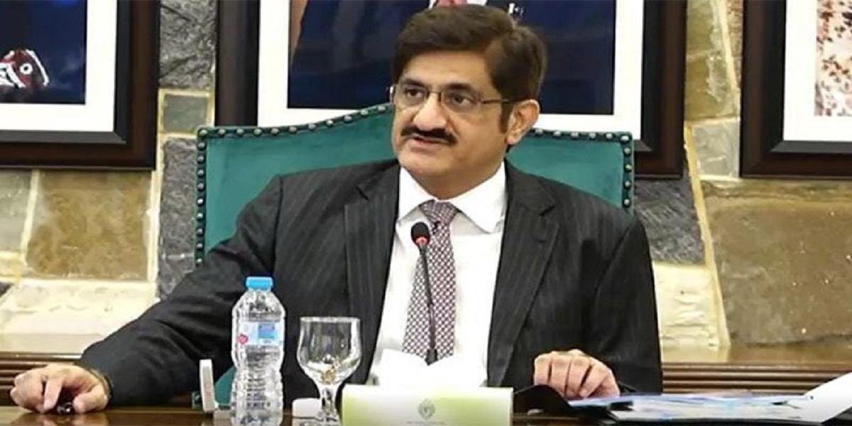 CM Sindh approves