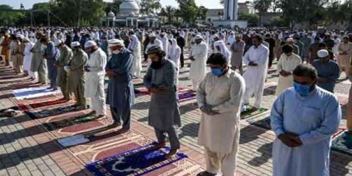 Eid ul adha 2021 karachi prayer time