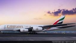 Emirates postpones flight resumption to Subcontinent till July 21