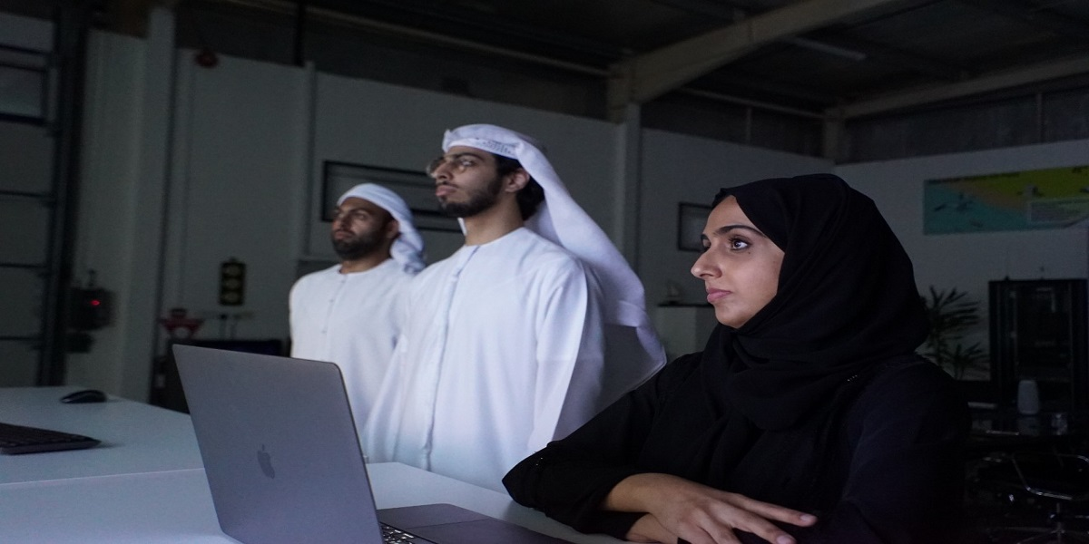 Emirati entrepreneurs launch first wildlife satellite in UAE