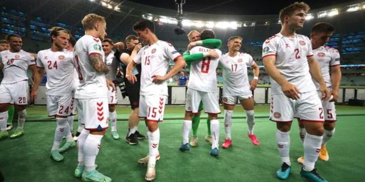 Euro 2020 semifinals