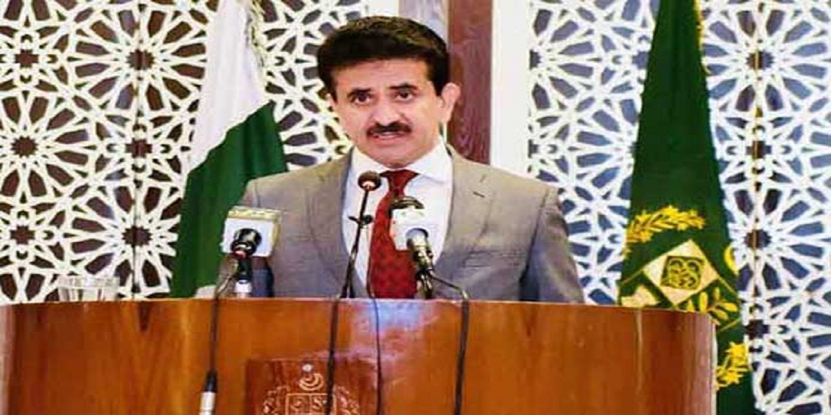 FO welcomes Iran's engagement with Afghan parties for peace