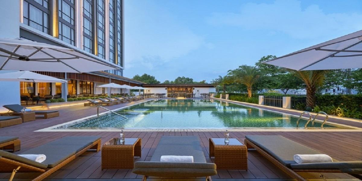 Fairfield by Marriott South Binh Duong Opens in Vietnam