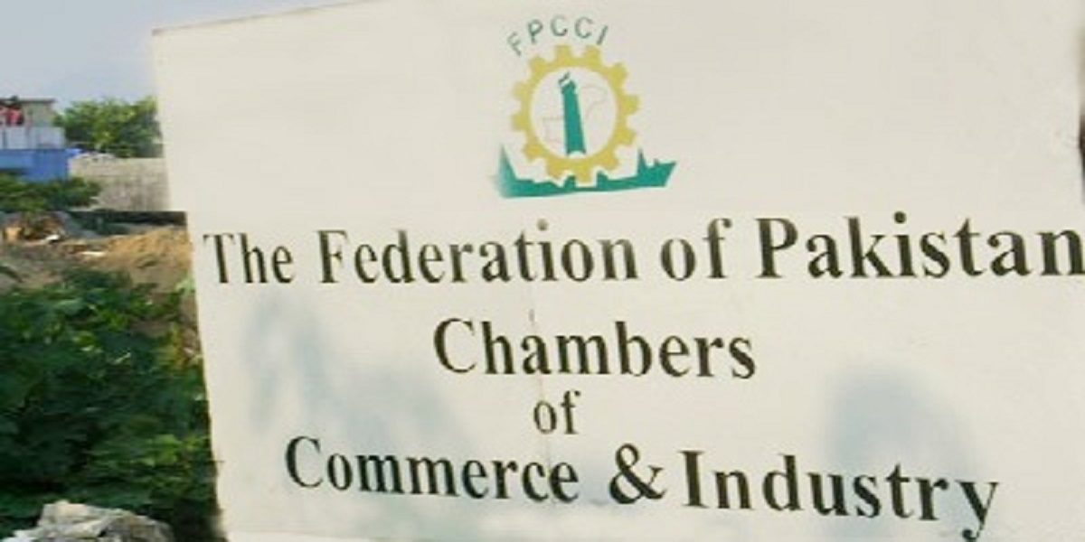 Federation of Pakistan Chambers of Commerce and Industry