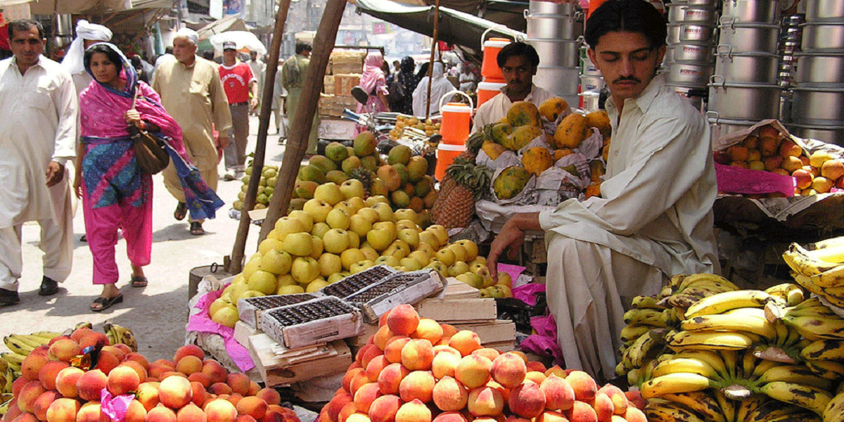 Food inflation rises 9.7% on year-on-year basis in June