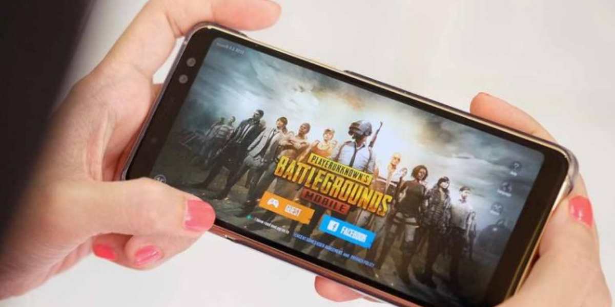lawsuit for playing PUBG