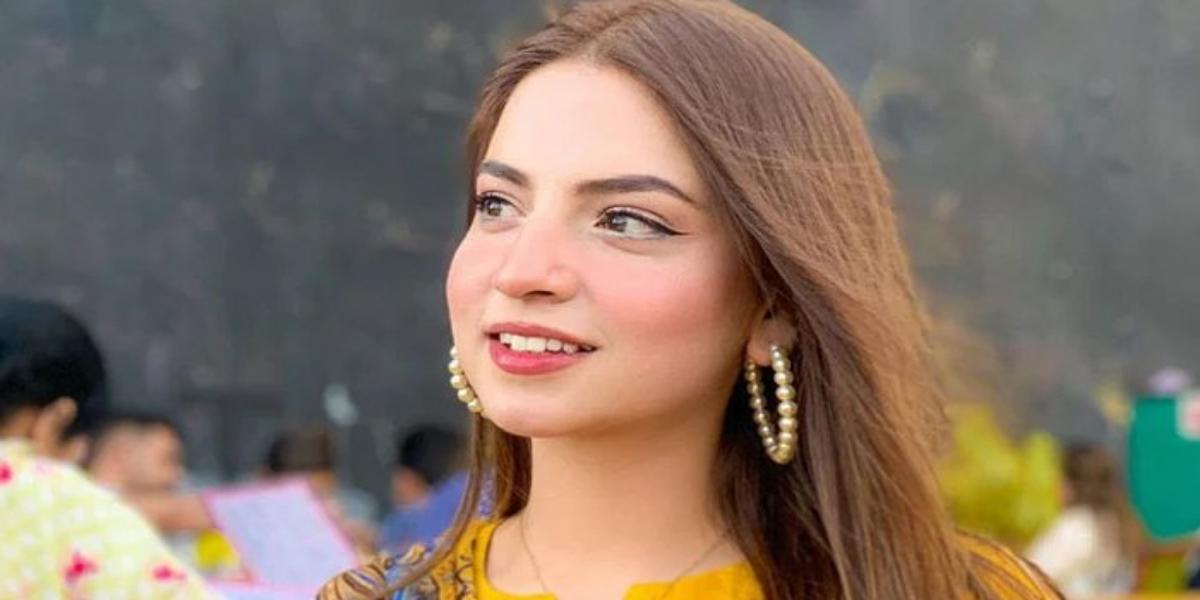 Dananeer Pawri Hori hai