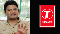 T-Series CEO arrested