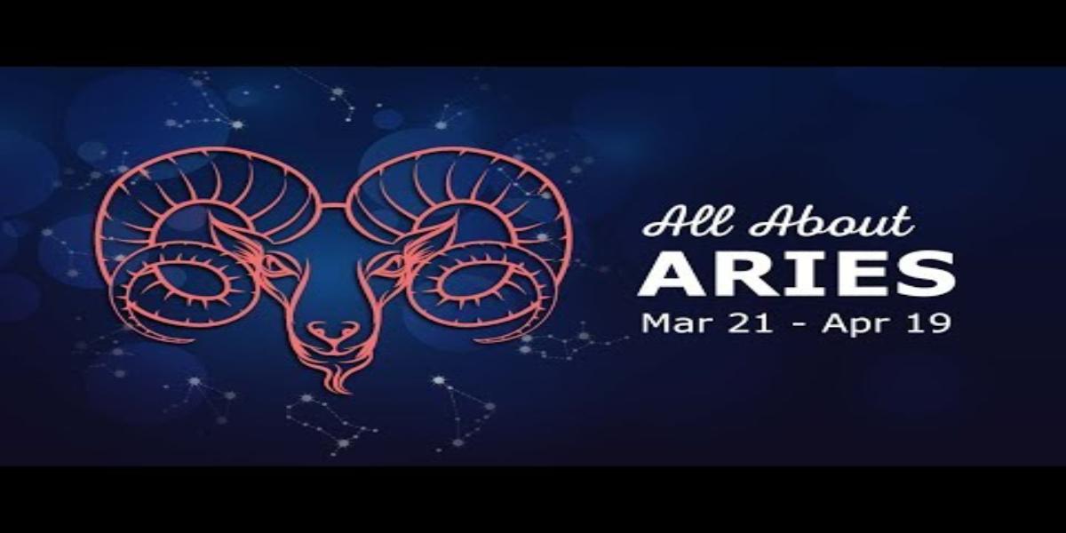 Aries Horoscope