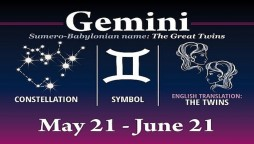 Gemini Horoscope Today