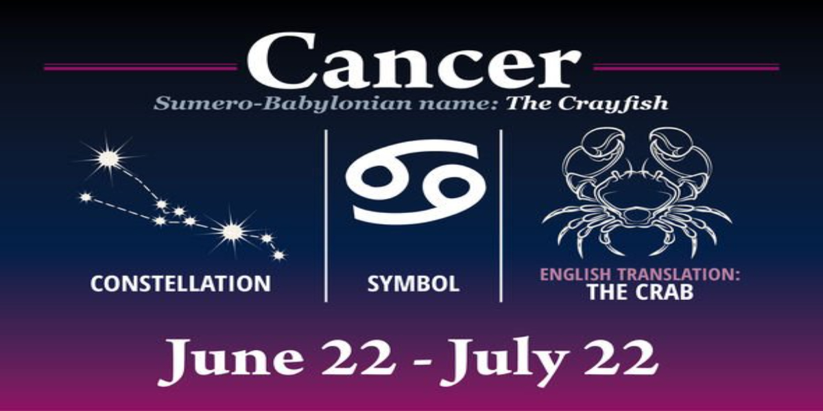 Cancer Horoscope Today