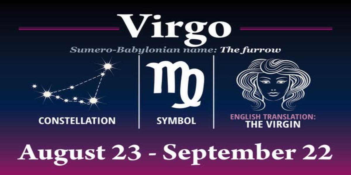 Virgo Horoscope Today