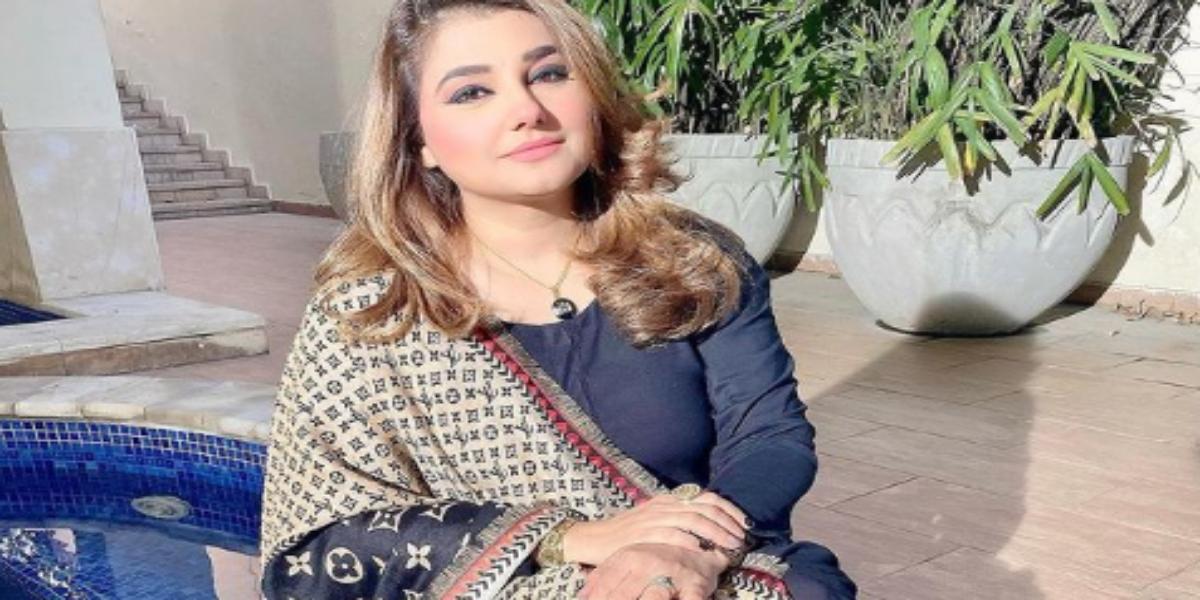 Javeria Saud