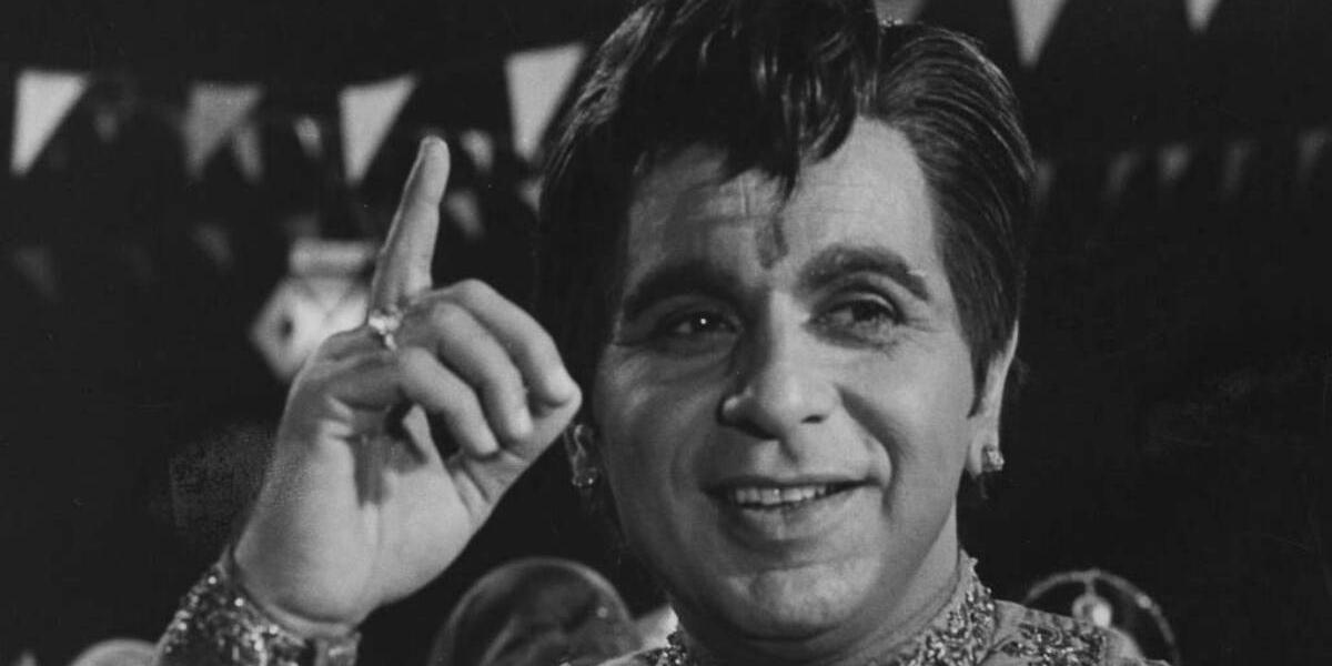 Dilip Kumar's best films